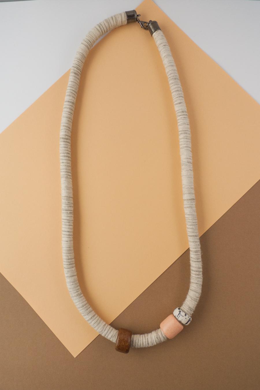 Image of Africalia #1 / Necklace