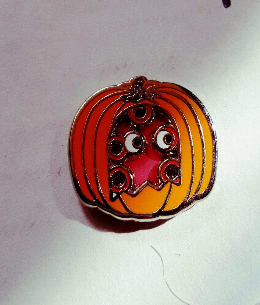 Image of Halloween Removable Double Layer Ghost LE100