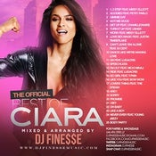 Image of CIARA MIX ***WEBSITE EXCLUSIVE***