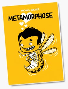 Image of Metamorphose