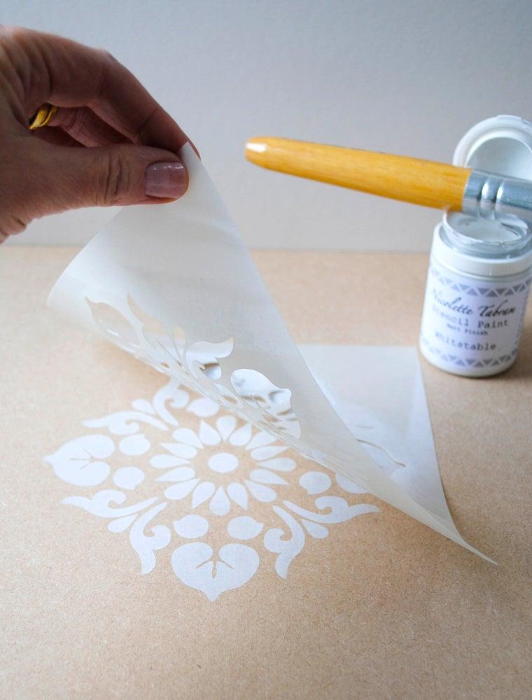 Image of Mini Kota Stencil Kit