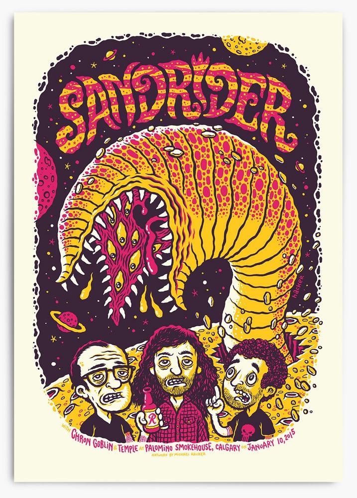 Image of Sandrider