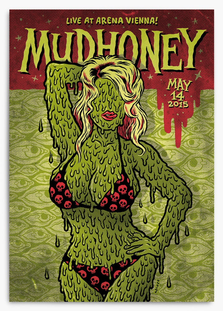 Image of Mudhoney 2015