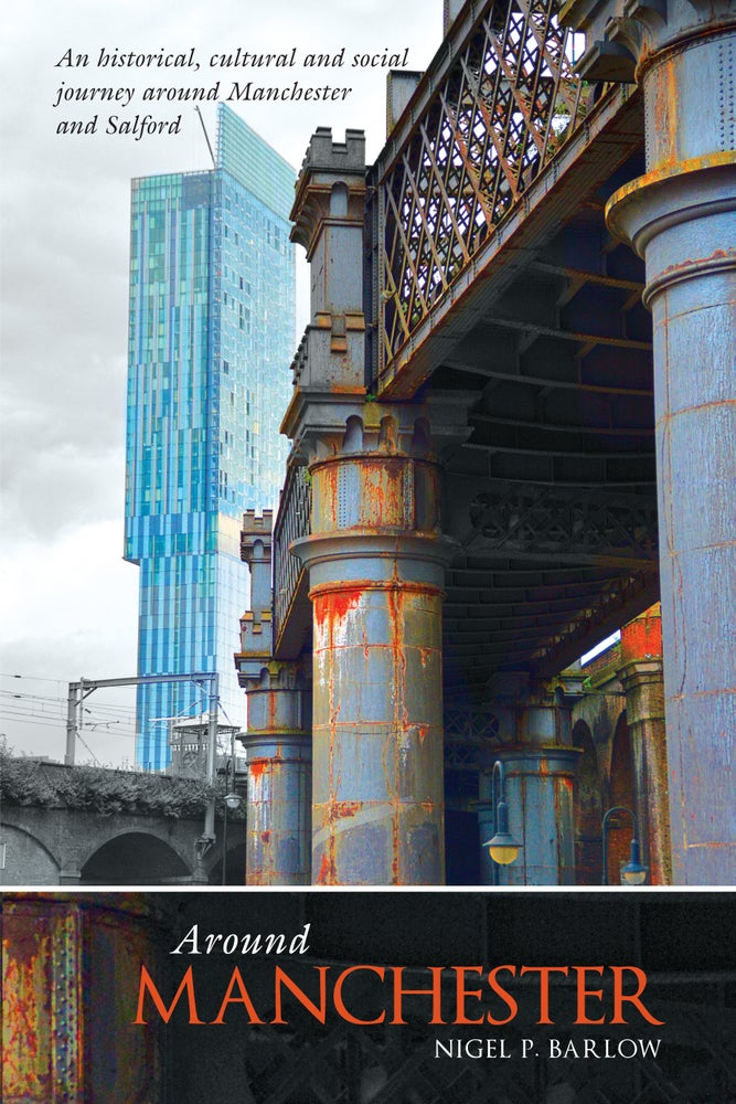 Image of Around Manchester