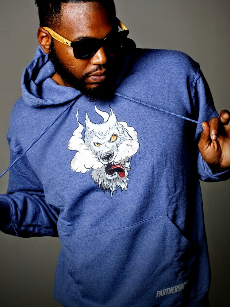 Image of Phone Homie BEAST COAST Sweatshirt