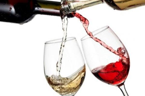 Image of Rode en Witte wijn