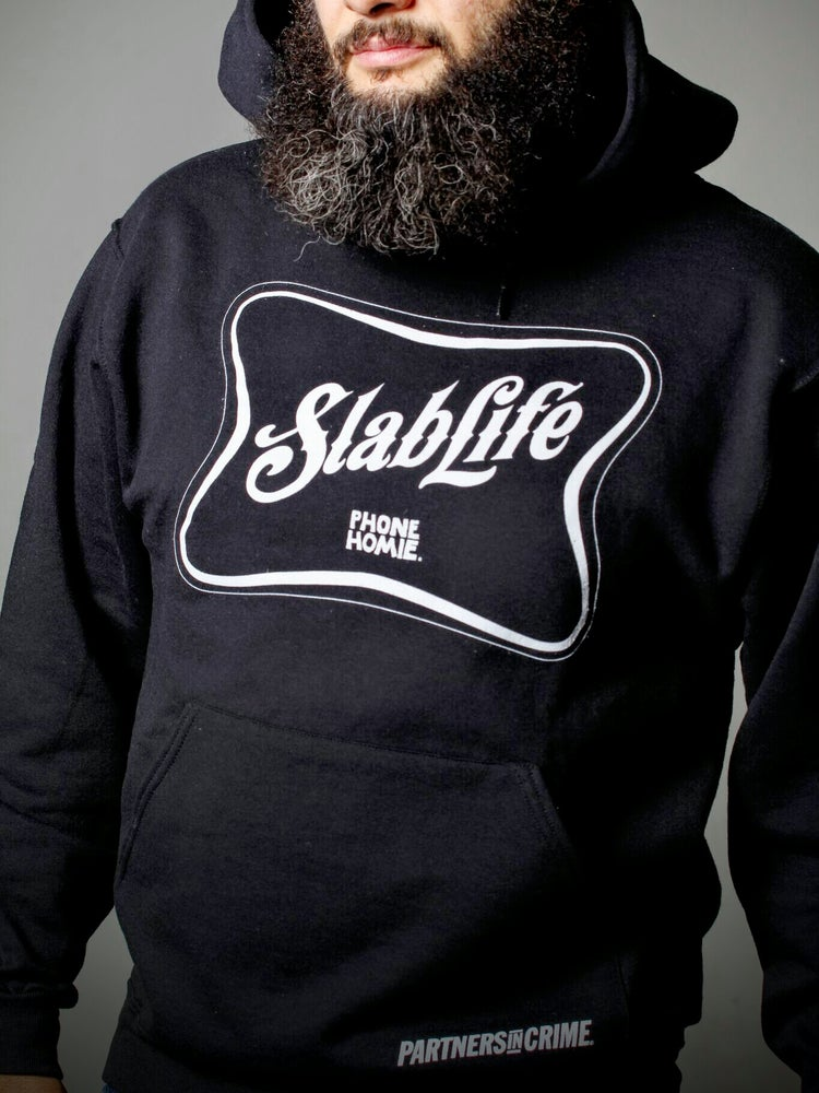 Image of BACK IN STOCK!!! Limited Edition SLABLIFE Sweatshirt !!!