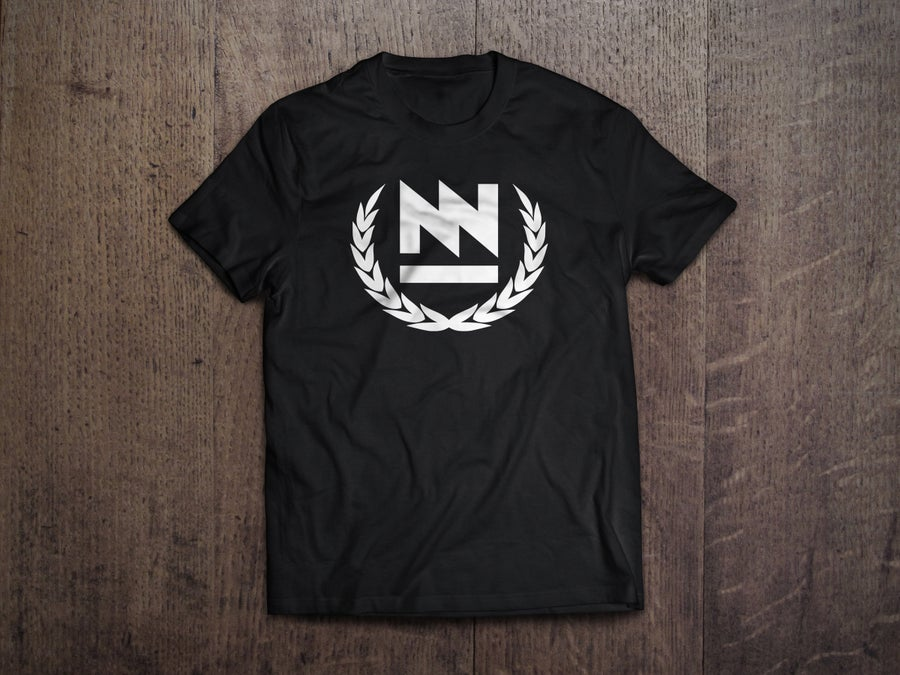 "Image of NNEVERNNOT ""Low N' Slow"" Tee"