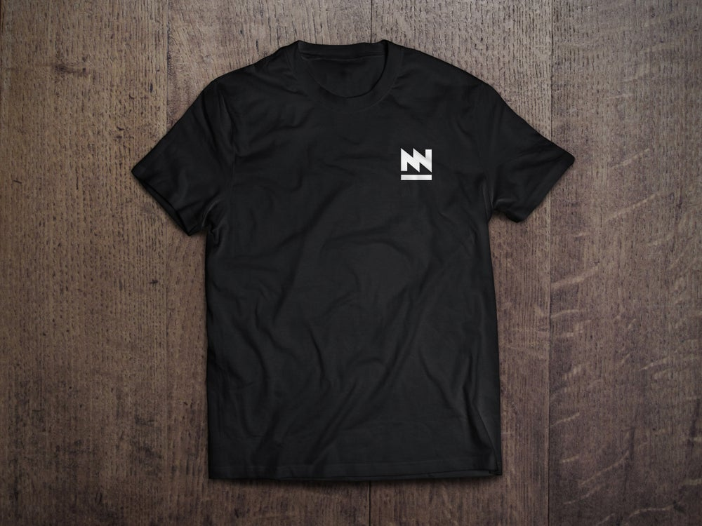 "Image of NNEVERNNOT ""THE MGMT"" Tee"