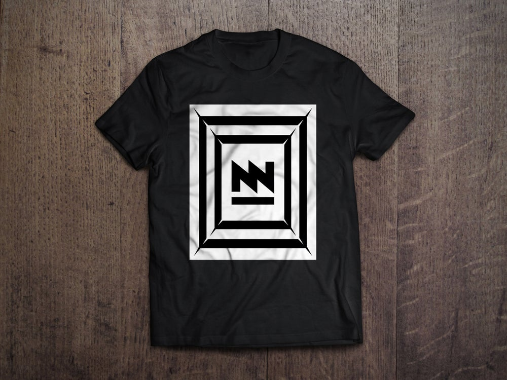 "Image of NNEVERNNOT ""The Good Trip"" Tee"