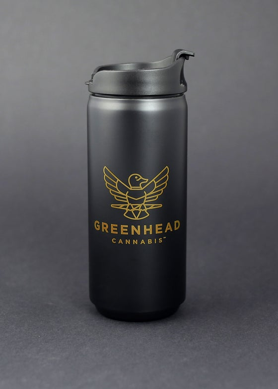 "Image of Greenhead Coffee Travel ""Mug"""