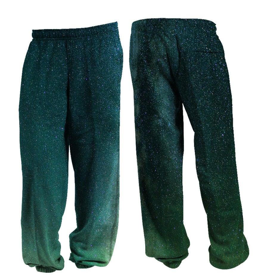Image of Night Sky Joggers