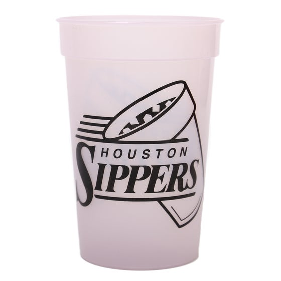 Image of HOUSTON SIPPERS CUP PURPLE MOOD CUP