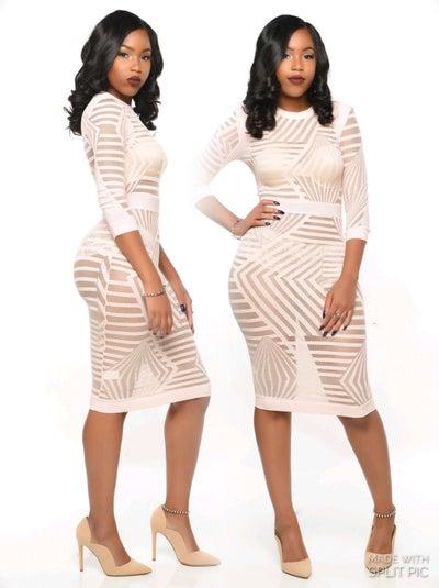 Image of Drek Dress