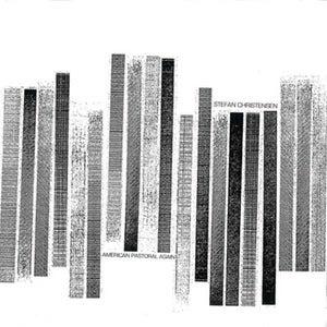 Image of Stefan Christensen - American Pastoral Again LP  (Ever/Never)