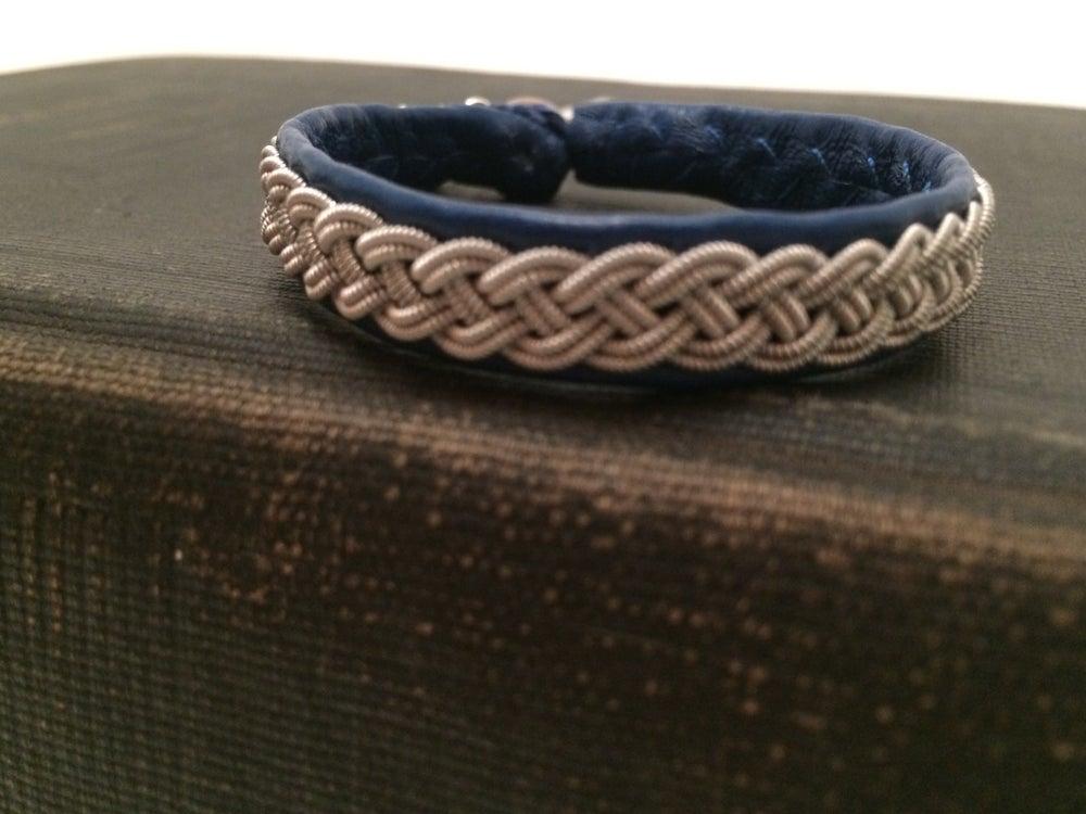 Image of Simply Swedish~ Polka Sami Bracelet