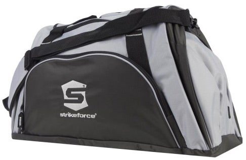 Image of Strikeforce Duffle Bag (Grey/Black)