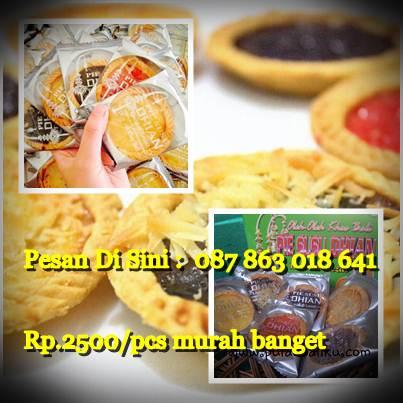 Image of Pie Susu Dhian Dangin Puri Kaja, Kota Denpasar, Bali