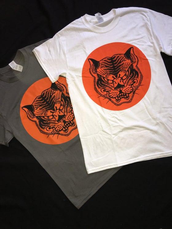 Image of Yutaro Rising Tiger tshirt