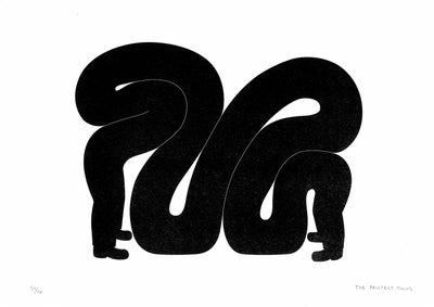 Image of Risograph Print 8