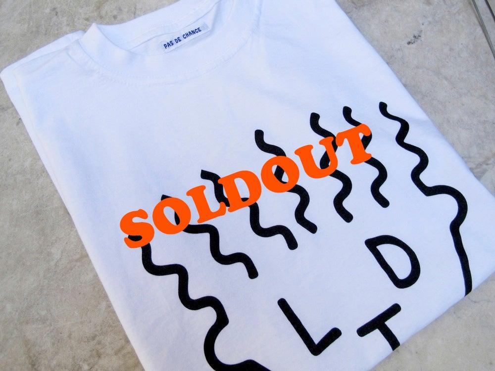 "Image of T shirt ""LTD"""