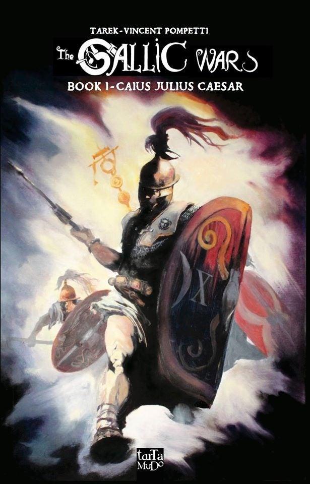 Image of The Gallic Wars #1