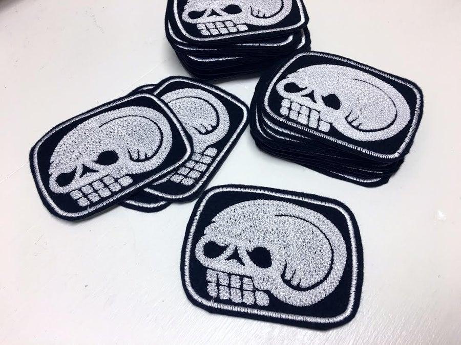 Image of Mori Skull Patch