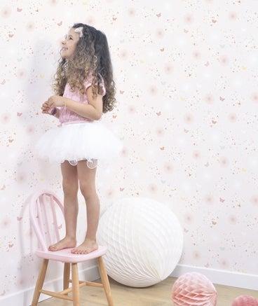Coccolihome home for Papel pintado infantil