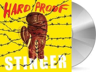 Image of Hard Proof - Stinger CD