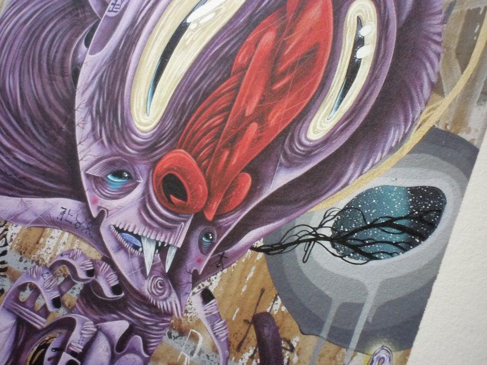 Image of Helium Vampire