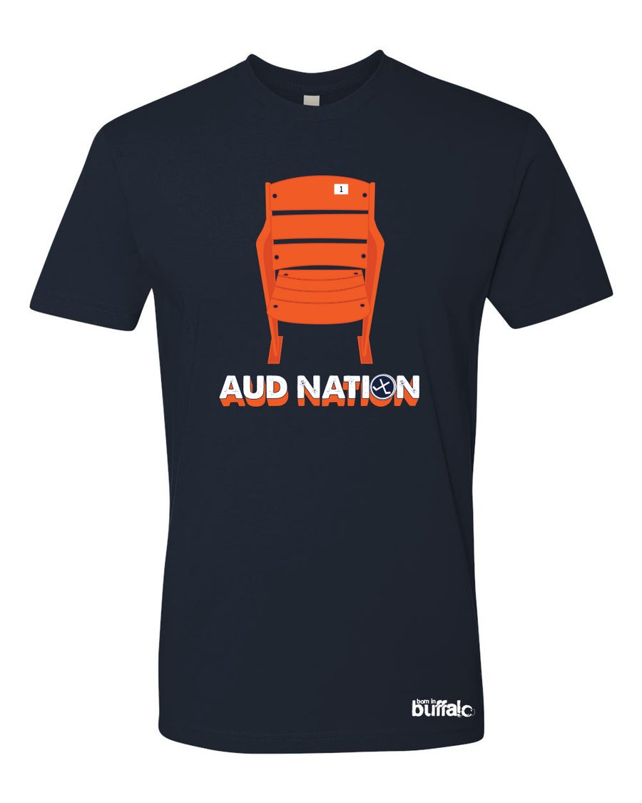 Image of Aud Nation T-Shirt