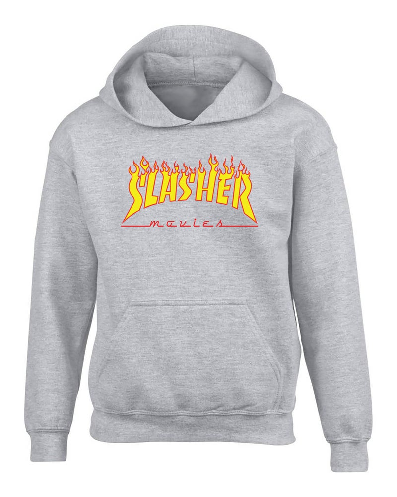 Image of SLASHER MOVIE HOODIE
