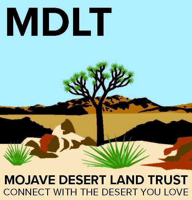 Image of Mojave Desert Land Trust