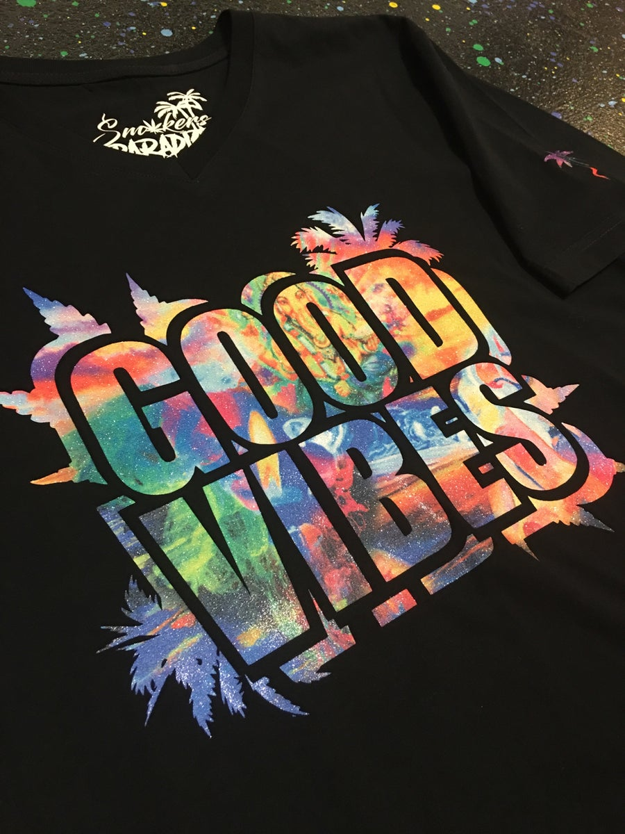 Image of Good Vibes