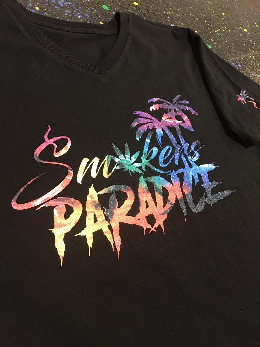 Image of Smokers Paradice (logo)