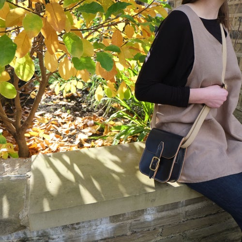 Image of Small Satchel
