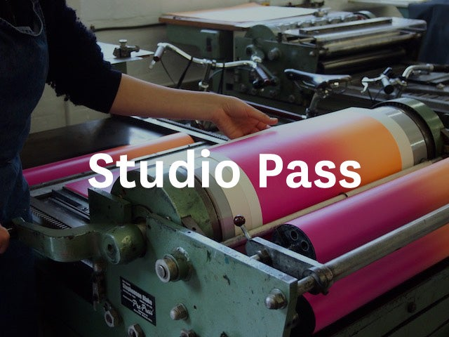 Image of Studio Pass