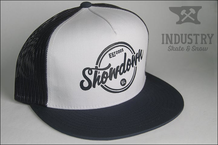 Image of Trucker Snapback