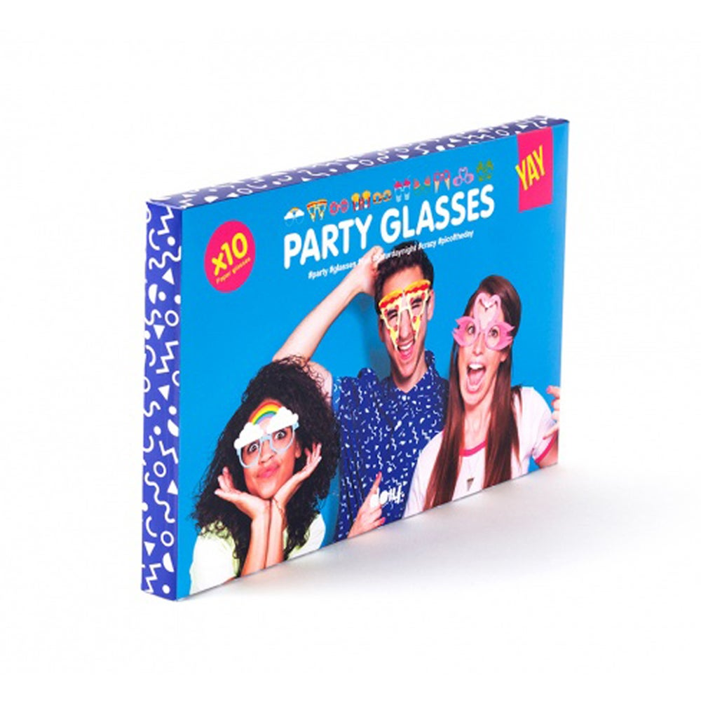 Party Glasses - DOIY
