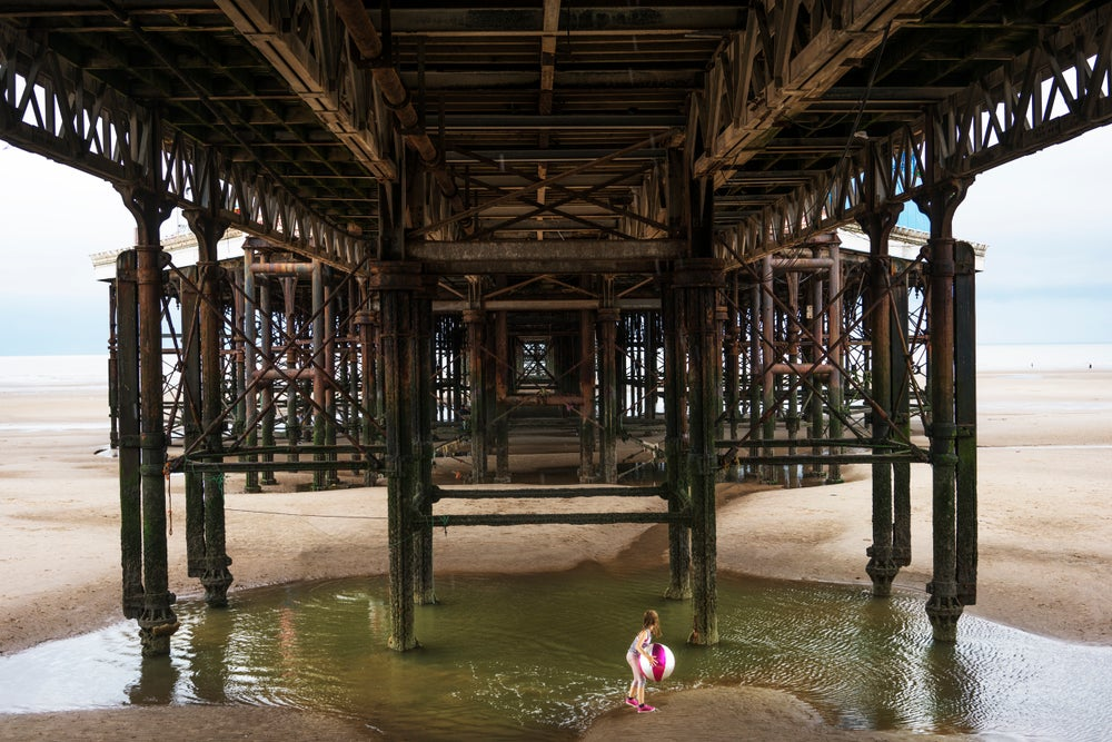 Image of Under The Pier