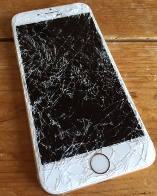 Image of Screen Replacement for iPhone 6s plus