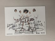 Image of *SIGNED* You're Speaking My Language Flyer