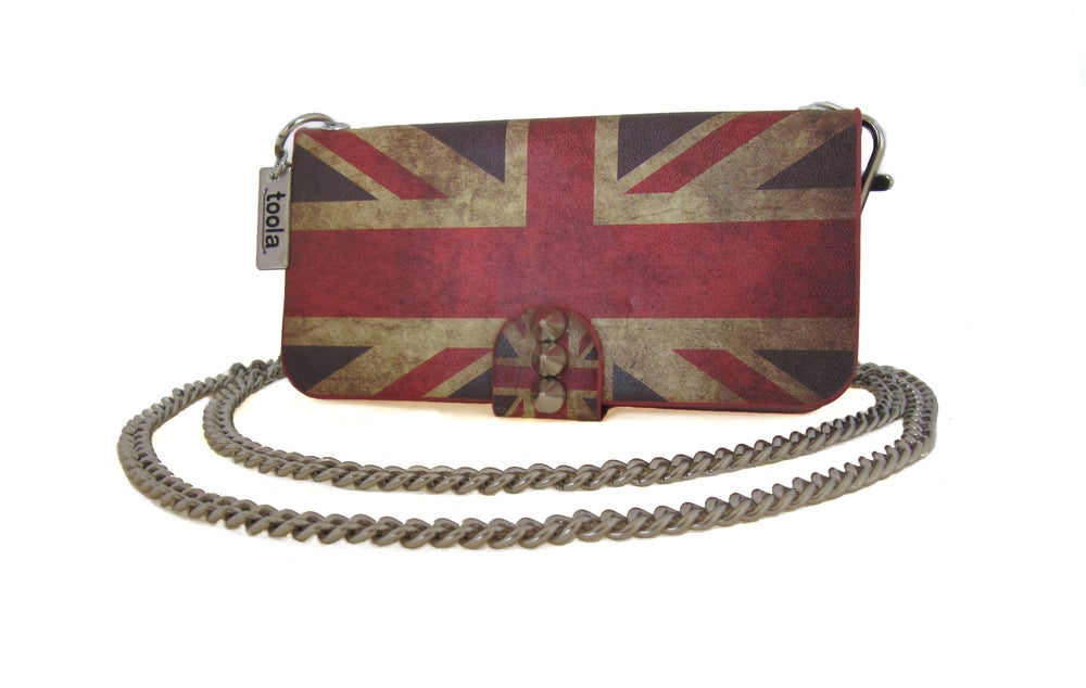Image of Union Jack for iPhone