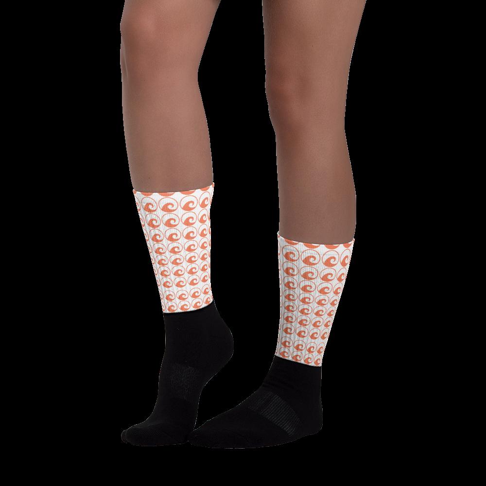 Image of Jersey Shore Gymnastics Socks