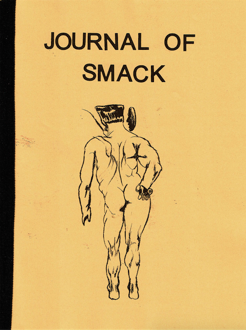 Image of Journal Of Smack vol. I