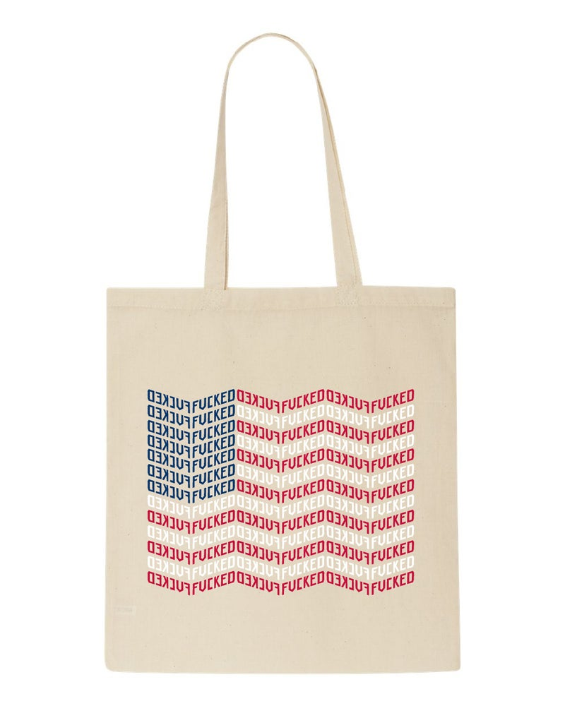 Image of The Patriot Tote