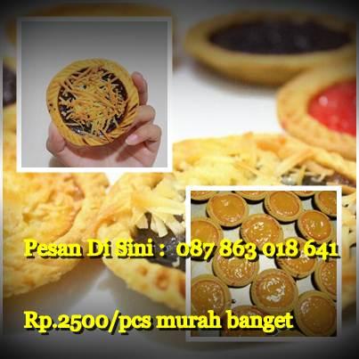 Image of Toko Pie Susu Dhian Di Jakarta Di Kirim Dari Bali