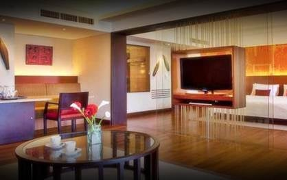 Image of Hotel Nikko Resort & Spa Nusa Dua Bali
