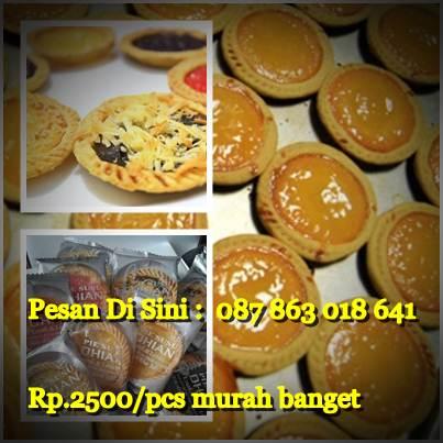 Image of Harga Pie Susu Dhian Khas Bali Termurah