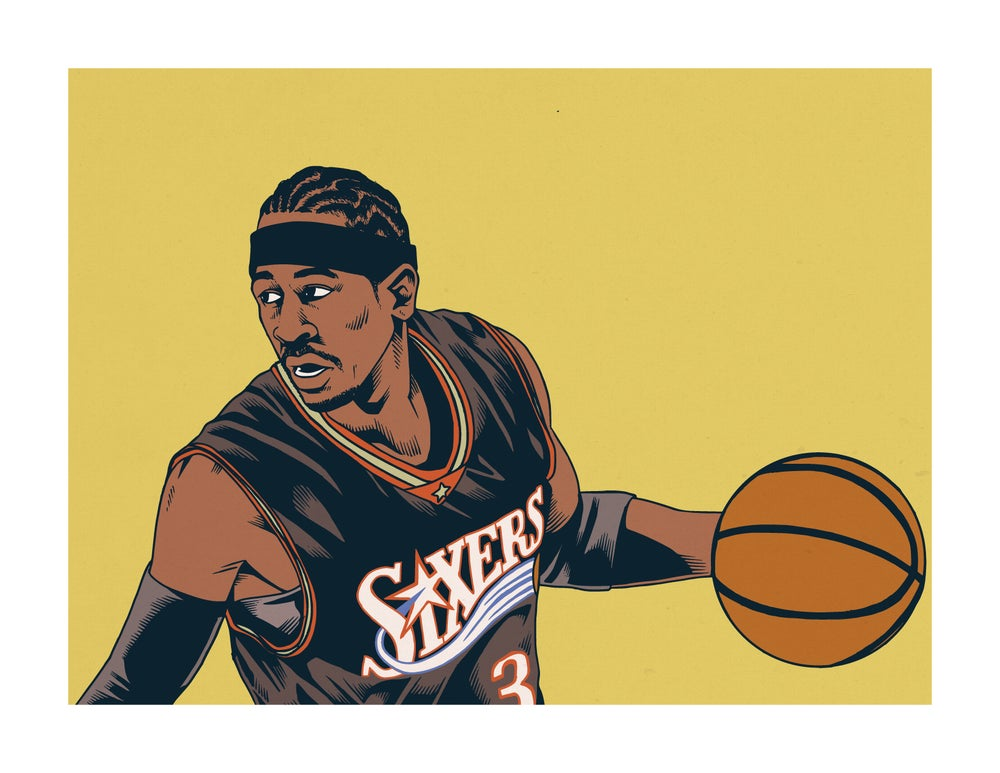 Image of Iverson